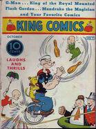 King Comics Vol 1 7