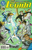 Legion of Super-Heroes Vol 4 115