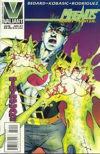 Magnus Robot Fighter Vol 2 51