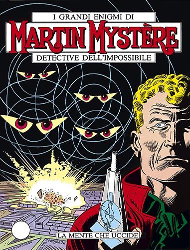 Martin Mystère Vol 1 37