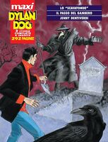 Maxi Dylan Dog Vol 1 9