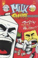 Milk & Cheese Vol 1 1
