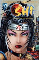 Shi The Way of the Warrior Vol 1 12