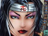 Shi: The Way of the Warrior Vol 1 12