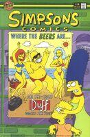 Simpsons Comics Vol 1 14