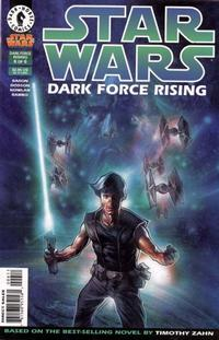 Star Wars: Dark Force Rising Vol 1 6