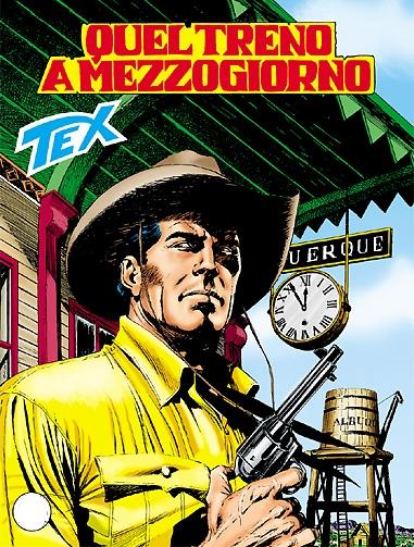Tex Vol 1 594