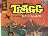 Tragg and the Sky Gods Vol 1 6