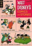 Walt Disney's Comics and Stories Vol 1 265