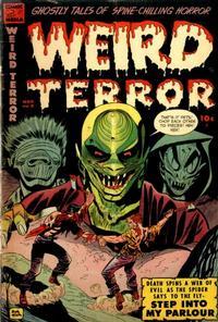Weird Terror Vol 1 8