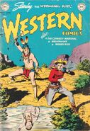 Western Comics Vol 1 33