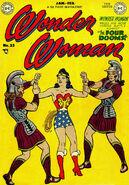 Wonder Woman Vol 1 33