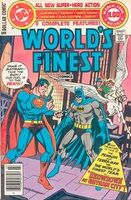 World's Finest Comics Vol 1 261