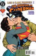 Adventures of Superman Vol 1 525
