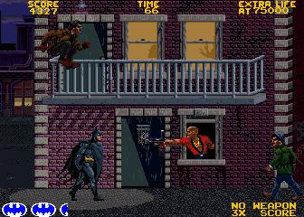 Batman (arcade game)