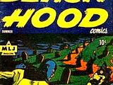 Black Hood Comics Vol 1 11