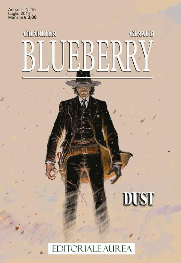 Blueberry (2013) Vol 1 15