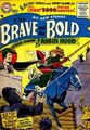 Brave and the Bold Vol 1 8