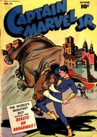 Captain Marvel, Jr. Vol 1 43