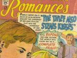 Career Girl Romances Vol 1 50