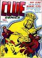 Clue Comics Vol 1 8