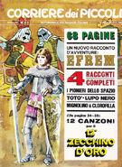 Corriere dei Piccoli Anno LXII 11