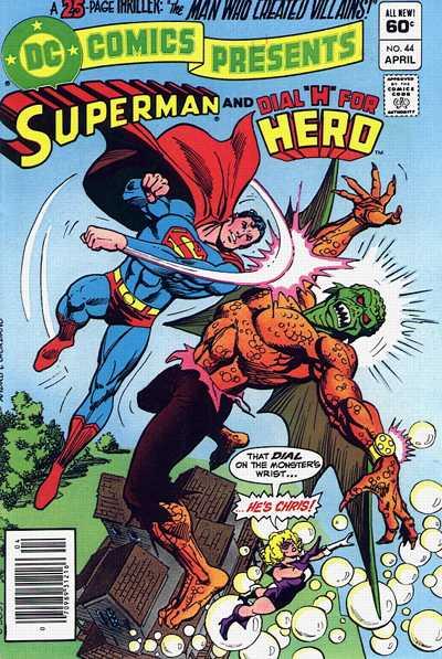 DC Comics Presents Vol 1 44
