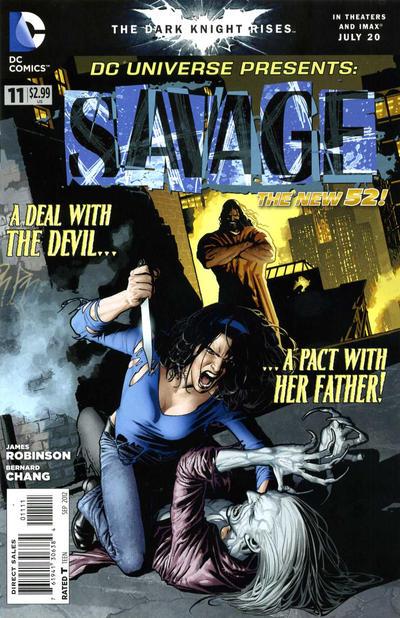 DC Universe Presents Vol 1 11