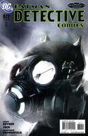 Detective Comics Vol 1 872