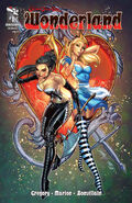 Grimm Fairy Tales Presents Wonderland Vol 1 1