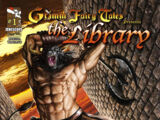 Grimm Fairy Tales Presents the Library Vol 1 1