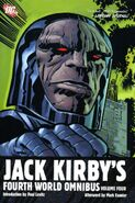 Jack Kirby's Fourth World Omnibus Vol 1 4