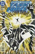 Justice League Task Force Vol 1 18
