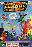 Justice League of America Vol 1 24