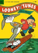 Looney Tunes and Merrie Melodies Comics Vol 1 151