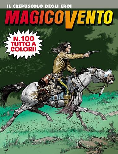 Magico Vento Vol 1 100
