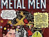 Metal Men Vol 1 17