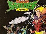 Mr. Monster's Hi-Voltage Super Science Vol 1 1