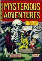 Mysterious Adventures Vol 1 6