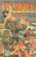 Planet Comics Vol 1 31