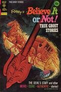 Ripley's Believe It or Not Vol 1 39