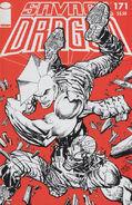 Savage Dragon Vol 1 171