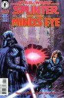 Star Wars Splinter of the Mind's Eye Vol 1 4
