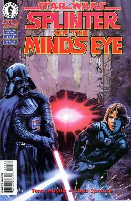 Star Wars: Splinter of the Mind's Eye Vol 1 4