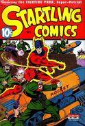 Startling Comics Vol 1 29