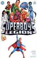 Superboy's Legion Vol 1 1