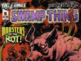 Swamp Thing Vol 5 5