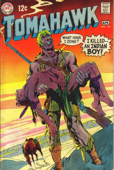 Tomahawk Vol 1 121