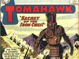 Tomahawk Vol 1 70