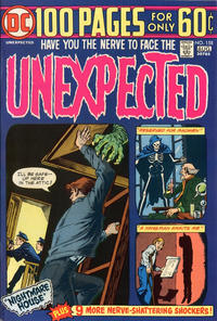 Unexpected Vol 1 158